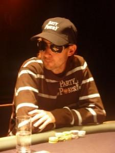 Christoph Urbach $40k Richer