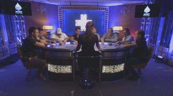 BIGGAME7 - Party Poker