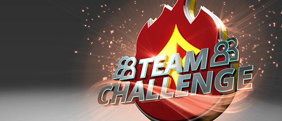 UK Team Challenge