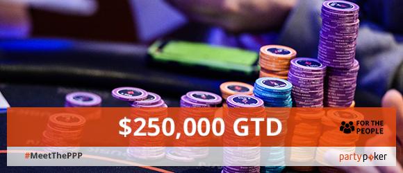 Grand Prix Poker Tour Online