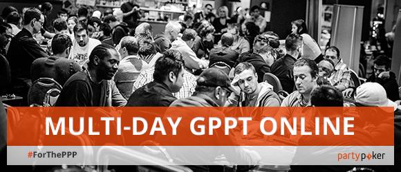 GPPT Online
