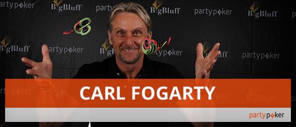Carl Fogarty