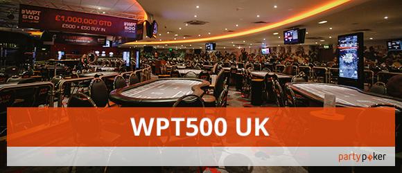 WPT500 UK