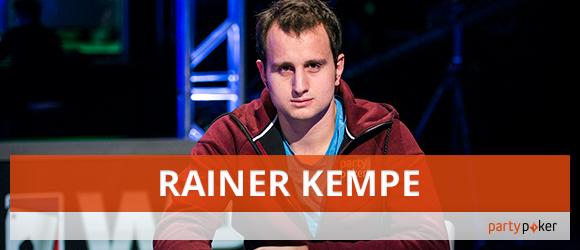 Rainer Kempe