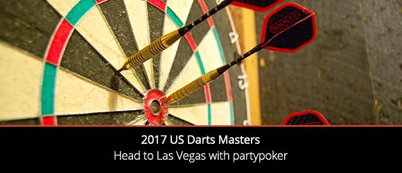 2017 US Darts Masters