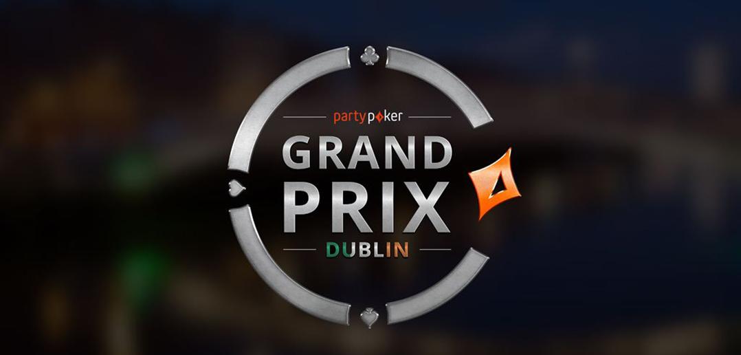 Grand Prix Dublin