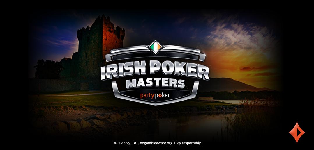 Irish Poker Masters