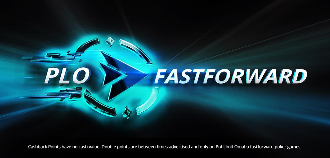 fastforward PLO Happy Hour