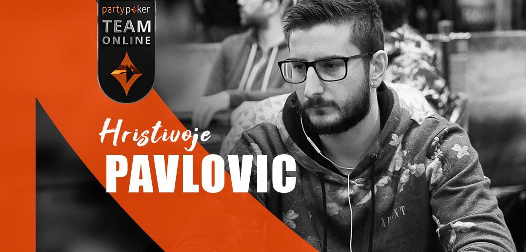 Hristivoje Pavlovic