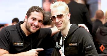 "Bertrand ""ElkY"" Grospellier on winning his second career WSOP bracelet"