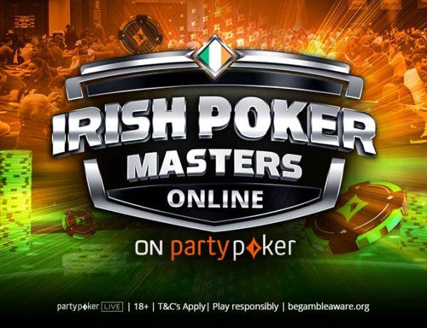 Imperdível: confira a agenda completa do Irish Poker Masters 2020