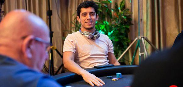¡Histórico! Diego Ventura, campeón del CPP Online por US$879k