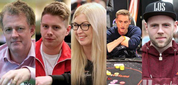 Five Irish Players to Watch During Irish Poker Masters