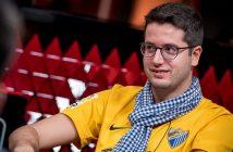 Juan Pardo Dominguez became a POWERFEST champion on April 12, 2021.