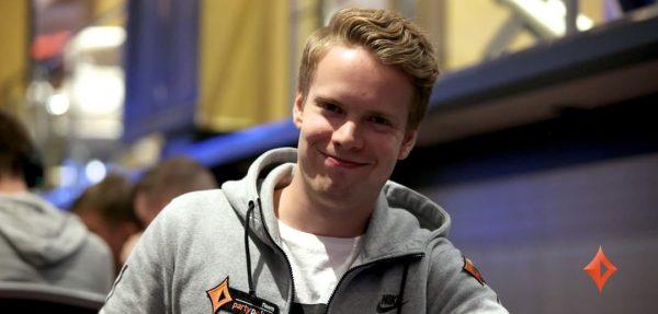 ¡Jouhkimainen ganó el High Roller del POWERFEST!