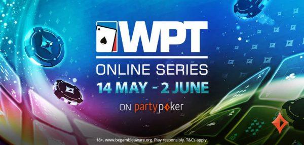 WPT #00 Pro Hunt coloca 'cabeça' dos astros a premio na estreia do WPT Online
