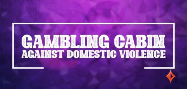 Dennis Imrell Wins Gambling Cabin Charity Event