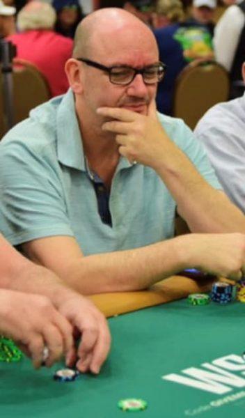Paul Romain