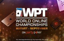 2021 WPT World Online Championships
