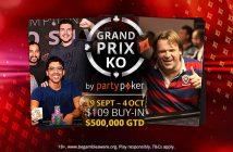 Grand Prix KO Series