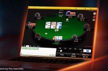 Cash game rake changes