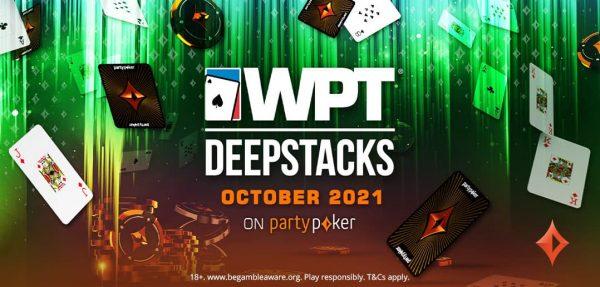 Another 19 Mega Sat Winners Progress to WPTDeepStacks Main Event Day 2