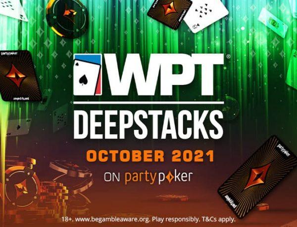 WPT Deepstacks: Leonardo Nascimento vence Mini ME, em final cheia de brasileiros