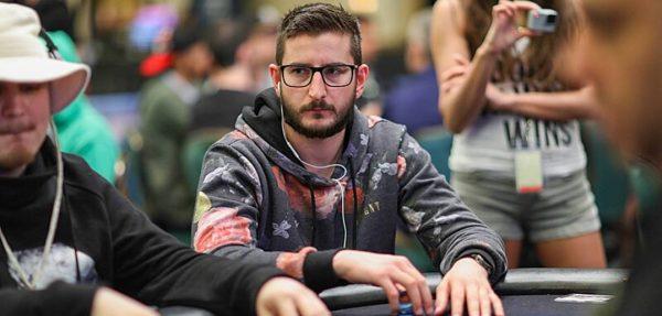 Pavlovic es el nuevo líder del WPTDeepStacks Main Event